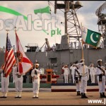 How to Join Pakistan Navy