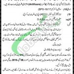 Pakistan Navy Jobs