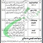 Planning and Development Department Sindh Jobs