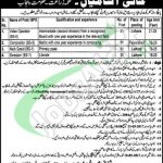 Agriculture Department punjab Jobs