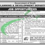Planning and Development Department Jobs