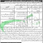 Jobs in Excise Taxation & Anti Narcotics Department