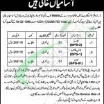 Directorate of Health Services Azad Kashmir Jobs