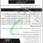 Pakistan Emirate Military Hospital Rawalpindi Jobs