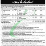 AFIN Lahore Jobs
