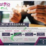 Stylo MTO Program