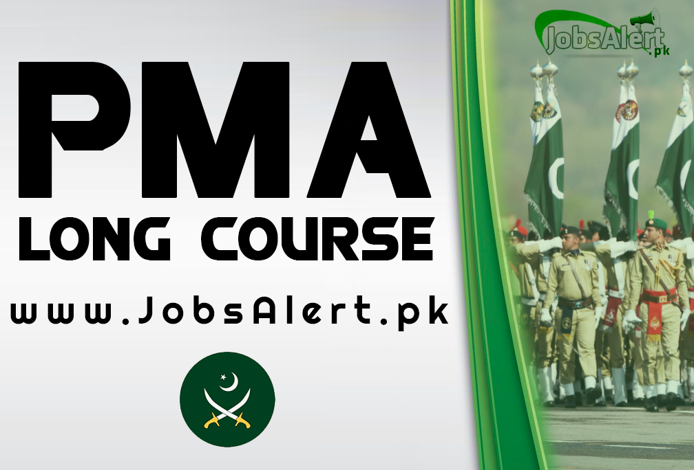 PMA Long Course 149 2021 Join Pak Army Latest