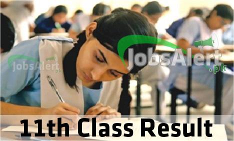 11th Class Result 2013 FA, FSC, ICS & I.COM All Boards