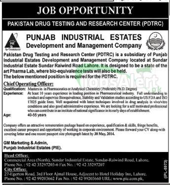 Punjab Industrial Estates