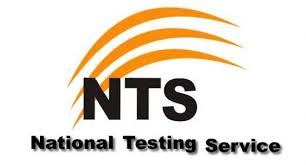 NTS National Testing Service Pakistan Results & Schedule