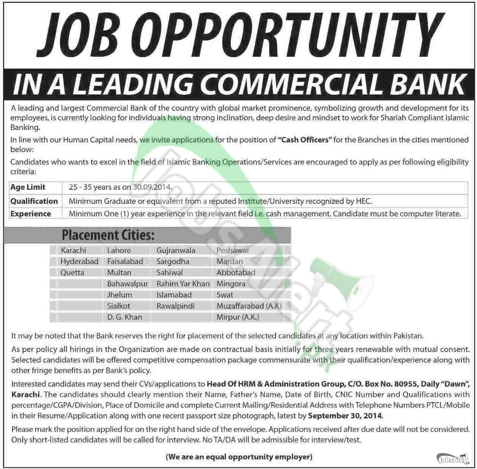 Leading Commercial Pakistan