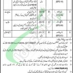 Ministry of Narcotics Control Jobs