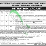 Directorate of Agriculture Marketing Hyderabad