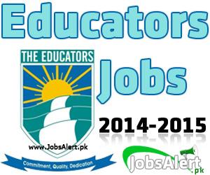 Educators Jobs 2014-2015
