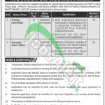 Finance Division Lahore Pakistan