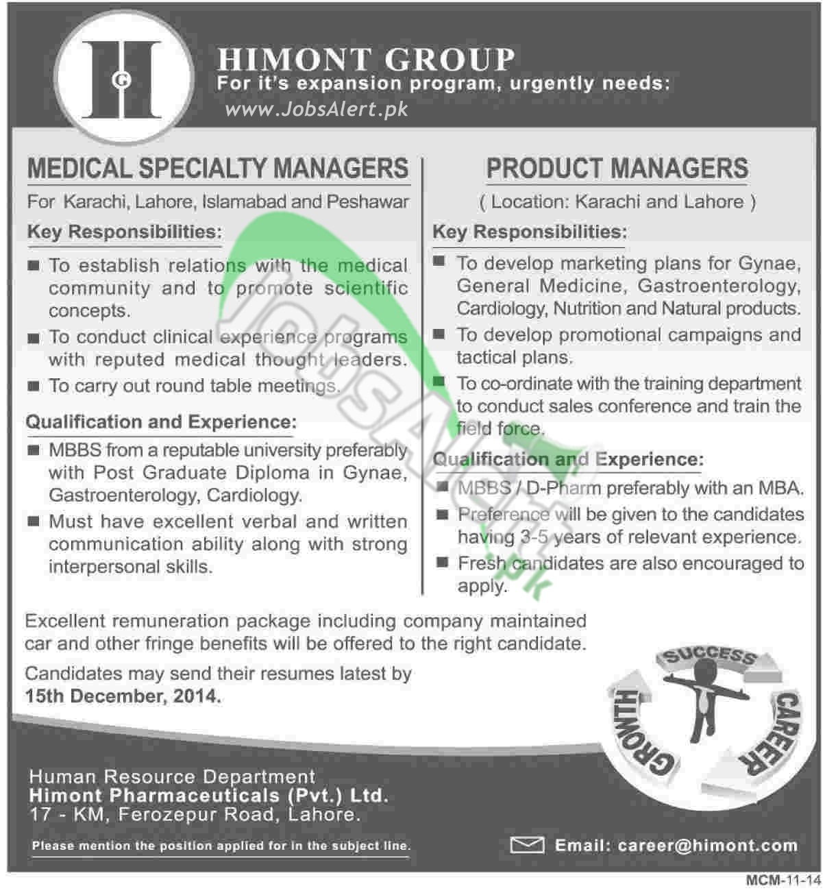Himont Group