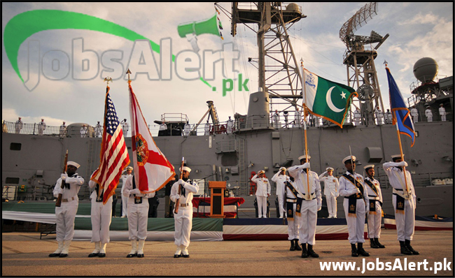 How to Join Pak Navy after Matric, Inter, BSC, Bcom, BA Graduation