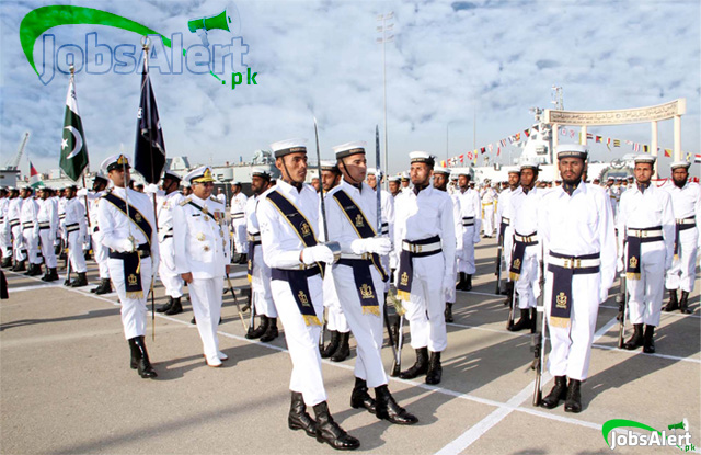 How to Join Pakistan Navy Through Short Service