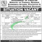 Revenue Division Jobs