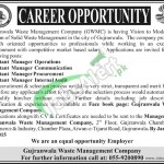 Gujranwala Waste Management Company