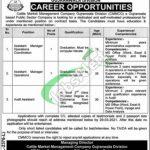 CMMC Gujranwala Jobs
