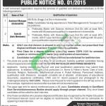 Public Sector Organization Islamabad
