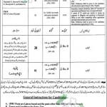 Literacy & NFBE Lahore
