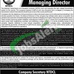 National Transmission & Despatch Company