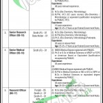 Pakistan Medical Research Council Islamabad