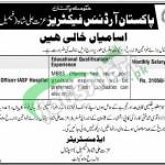 Pakistan Ordnance Factories