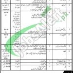 301 Spare Depot EME Pakistan Army Jobs