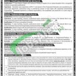 Allama Iqbal Open University Islamabad Jobs