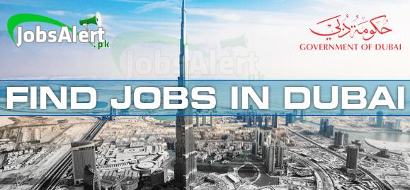 Jobs in Dubai 2015 Apply Online