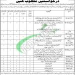 Energy Department Pakistan Jobs
