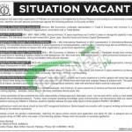 FPCCI Karachi Jobs