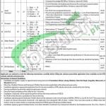 Faisalabad Electric Supply Company FESCO Jobs