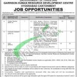 Garrison HR Development Centre