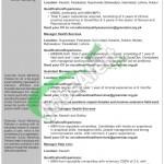 Greenstar Social Marketing Pakistan Jobs