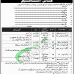 Capital Administration & Development Division Islamabad Jobs