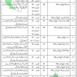 Inspectorate of Army Stores & Clothing Karachi Jobs