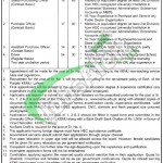 King Edward Medical University Lahore Jobs