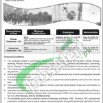 Elite Police Training Centre Karachi Jobs