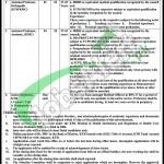 Khyber Teaching Hospital Peshawar Jobs