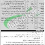 Pakistan Army Headquarters Rawalpindi Jobs