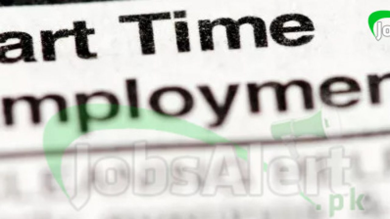 Part Time Jobs For Matric, Intermediate Students Online in