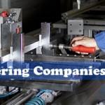 List of Top Engineering Companies in Pakistan