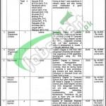Housing Urban Development & Public Health Engineering Department Punjab Jobs