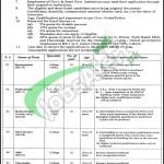 Fatima Jinnah Medical College & Sir Ganga Ram Hospital Lahore Jobs