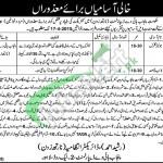 Punjab Highway Department Jobs