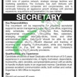 Pak Arab Refinery Ltd (PARCO) Jobs